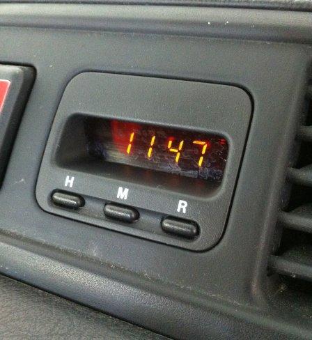 honda cr v 1999 2001 clock fix jason s blog rh blog scurker com Honda CR-V Wiring-Diagram O2 Sensor Honda CR-V Wiring-Diagram for Tachometer