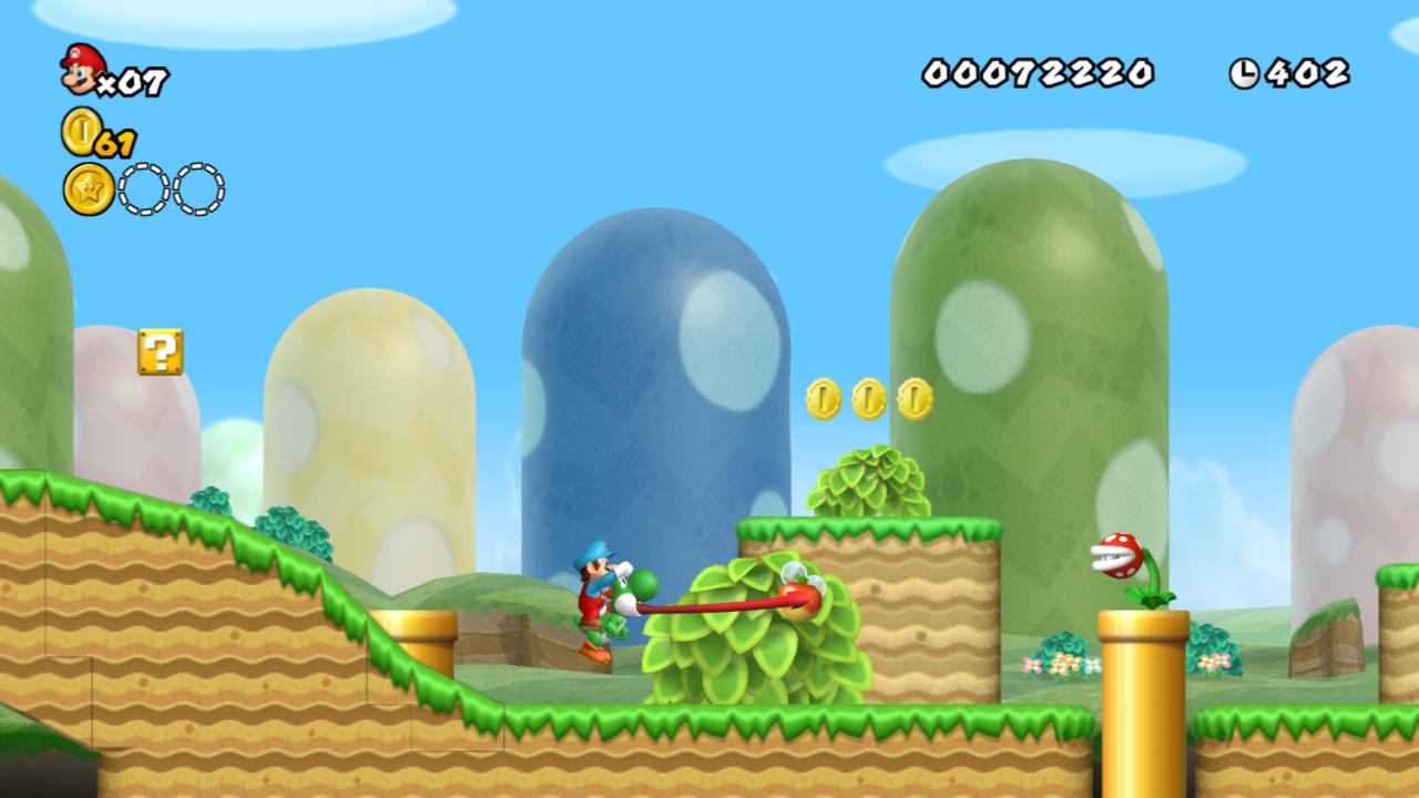 Emulador Dolphin + juegos Wii [mega]